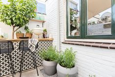 Outdoor Living, Outdoor Decor, Back Gardens, Bed And Breakfast, Home And Living, Diy Design, Decoration, Terrace, Garden Design