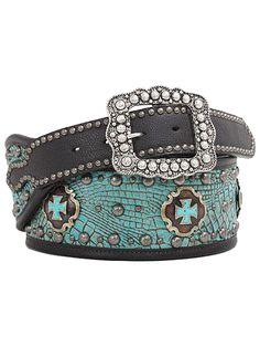 Flipping gorgeous belt!!