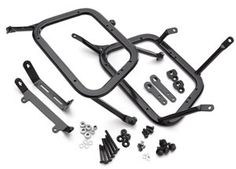 KTM Quicklock Carrier Kit 950/990 ADV | Adventure Motorcycle Outpost