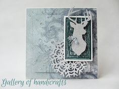 51 Best A Christmas Gallery Of Handicrafts Images