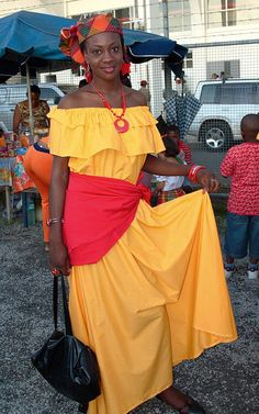 Independence/Reunion Opening Celebrations, Dominica