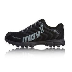 #Inov8 #roclite 282 mens #black waterproof gore-tex running sports shoes trainers,  View more on the LINK: http://www.zeppy.io/product/gb/2/291556612763/