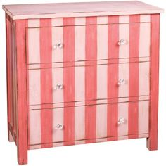 Hack with Ikea's Rast. I pinned this Nassau Chest from the Elements of Surprise event at Joss and Main!