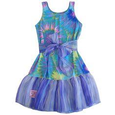 TwirlyGirl - WOW Wings of Wonder Dress Prismatic Starburst   Rainbow Fairy Dress Fun Pretty, $69.00 (http://www.twirlygirlshop.com/rainbow-fairy-dress/)