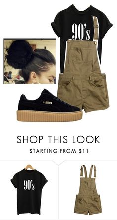 """We out here Tryna Functionn"" by beautyqueen-927 ❤ liked on Polyvore"