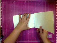 Build A Page/Hidden Hinge-Kathy Orta
