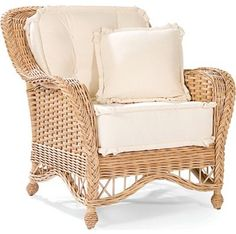 Lounge Chair from the Natchez collection at LaneVenture.com
