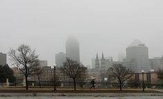 """Strange """"howling"""" sound awakens folks around 4AM in St. Paul MN (2/13/14). More than likely it's ice shifting, but a few are kind of hoping it's Sasquatch lol.  Click link for audio file and full story."""