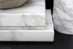 DIY: Marbled boxes
