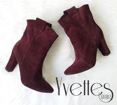 Ghete din piele naturala interior/exterior. Heeled Boots, Booty, Interior, Casual, Shoes, Fashion, High Heel Boots, Moda, Swag