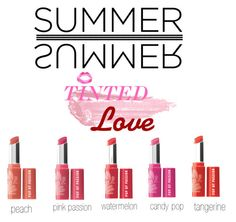 """""""The Best Summer Lip Balm"""" by scandalicious ❤ liked on Polyvore featuring beauty, By Terry, Topshop, Bare Escentuals and lipbalm"""