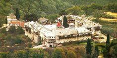 Монастырь Фелофей