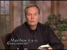 Andrew Wommack - A Better Way To Pray - Wk1-5.