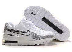 online store 14eac a48da LOT N°3 Bascket Nike Garçon EN TRÉS BON État Taille 26 Nike Air Max