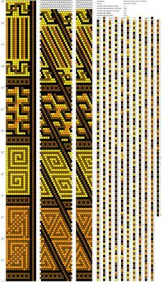 Схемы жгутов от Альбины Тезиной АльТеКо