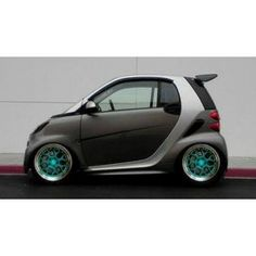 Aerodynamic Concept Smart Cars Pinterest Smart Car And Cars