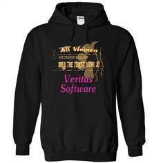 VERITAS SOFTWARE T Shirts, Hoodies, Sweatshirts - #dress shirts for men #red sweatshirt. MORE INFO => https://www.sunfrog.com/Funny/VERITAS-SOFTWARE-7689-Black-13220804-Hoodie.html?id=60505