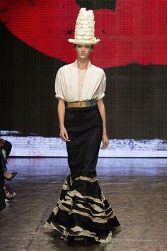 Outfit (minus shoes): 5    Donna Karan