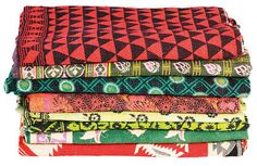 Antique Quilt Blanket - 200 x 140 cm