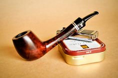 Stanwell pipe