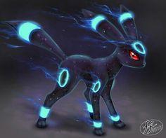 One of my favorite shiny pokemon