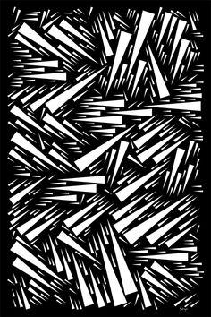 wowgreat:  Density - Wedge series - #6 (via davebollinger)