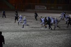 american football by nevinkabakci