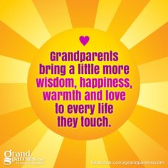 Nanna, Papaw, CC, and Papaw Steve.the BEST and only 2 sets of grandparents our girls have! Favorite Quotes, Best Quotes, Funny Quotes, Grandkids Quotes, Grandparents Day Crafts, Grandma Quotes, Retirement Quotes, Word Up, Quotable Quotes
