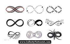 infinity tattoo ideas 07 - http://infinitytattooist.com/infinity-tattoo-ideas-07/