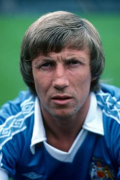 24 July 1979 - Manchester City Photocall - Colin Bell of Manchester City - . Get premium, high resolution news photos at Getty Images Manchester City, Manchester Football, British Football, English Football League, Retro Football, Football Shirts, Football Players, Pure Football, World In Motion