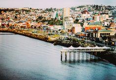 Puerto Montt | por adasinh