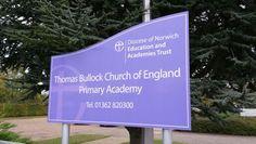 DNEAT Thomas Bullock Primary Academy