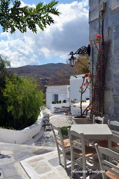 GREECE CHANNEL | #Αndros island by Asimina   Voulgari http://www.greece-channel.com/
