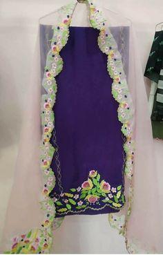 Designer Punjabi Suits Patiala, Punjabi Suits Designer Boutique, Boutique Suits, Indian Designer Suits, Salwar Suits, Punjabi Boutique, Indian Suits, Indian Wear, Embroidery Suits Punjabi