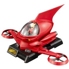 Soul of Popynica Shin Mazinger Z Hover Pileder * Be sure to check out this awesome product. (This is an affiliate link) Thundercats, Robot Series, Big Robots, Space Artwork, Medical Anatomy, Mecha Anime, Super Robot, Anime Merchandise, Action Figures