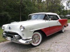 1954 Oldsmobile Starfire for sale #1971772 - Hemmings Motor News
