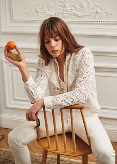 Sezane's January Capsule Collection