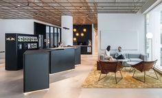 Red Bull office, Stockholm, 2015 - pS Arkitektur