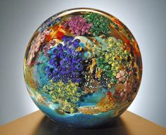 Lustre Gallery | Glass Artists