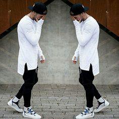 Kosta Williams #Fashion #Street #urban