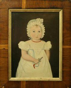 AMERICAN FURNITURE, FOLK & DECORATIVE ARTS - SALE 1445 - LOT 219 - FREEMAN'S AUCTIONEERS
