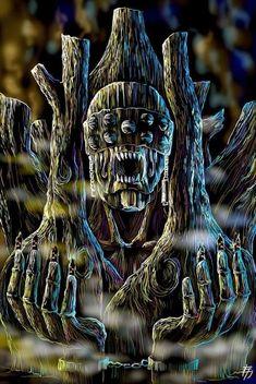 "Search Results for ""gedo statue wallpaper"" – Adorable Wallpapers Naruto Shippuden Sasuke, Manga Naruto, Naruto Fan Art, Wallpaper Naruto Shippuden, Madara Uchiha, Naruto Wallpaper, Naruto Shippuden Anime, Gaara, Naruto Sippuden"