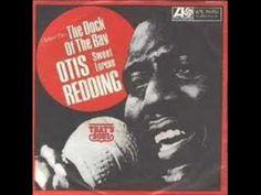 OTIS REDDING - (SITTIN ON) THE DOCK OF THE BAY - SWEET LORENE
