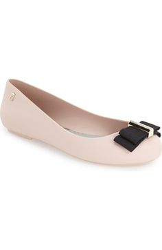 Melissa 'Space Love - Jason Wu' Ballet Flat (Women) available at #Nordstrom