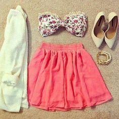 clothes-outfits-pink-clothes-shoes-Favim.com-3132621.jpg (499×499)