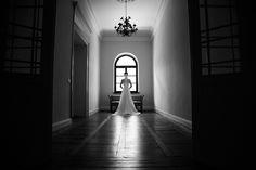 (c) Thomas Beetz - Braut Silhouette