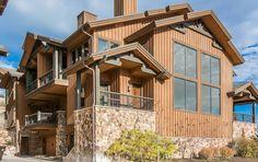2BR Park City Townhouse w/Luxury Amenities! #ParkCity #Utah #VacationRental