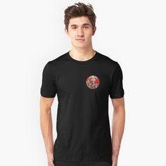 Hawaiian dreamer Fan Shop von Herogoal | Redbubble Tiger Face, My T Shirt, Tshirt Colors, Female Models, Chiffon Tops, Cover, Classic T Shirts, Shirt Designs, Hoodies