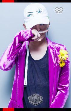 G-Dragon x SBS Inkigayo