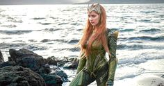 Aquaman Video Teases Amber Heard's Fight Training as Mera -- Amber Heard posted a brief new video showcasing her fighting skills, as she continues her training for Aquaman which starts filming this summer. -- http://movieweb.com/aquaman-mera-fight-training-video-amber-heard/